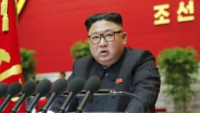 A request made by South Korea is rejected by North Korea