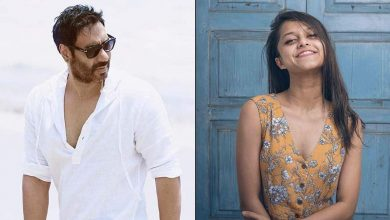 Johanni sets foot in Bollywood - sets to work with Ajay Devgan!