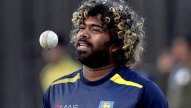 Healing me is a miracle..every Yorker has a hat trick thanks to Eliyantha White ..! - Lasith Malinga