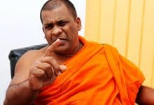 Orders to hear the case against Gnanasara Thera