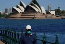 Sydney reopens four months later