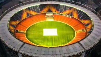 The-largest-cricket-stadium-in-the-world