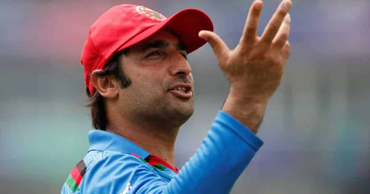 Afghanistan cricket captain fired over allegations of paving the way for defeat