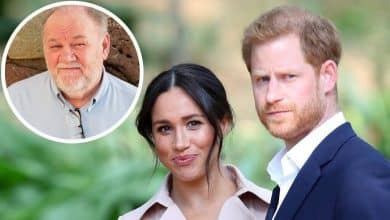 Megan wants to see new granddaughter - Harry wants to make peace together - Father Thomas Markle