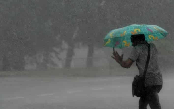 Extreme levels of flood danger were announced in Gampaha Gall Kalutara and Ratnapura