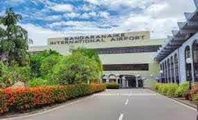 Passenger arrivals will be suspended for 10 days