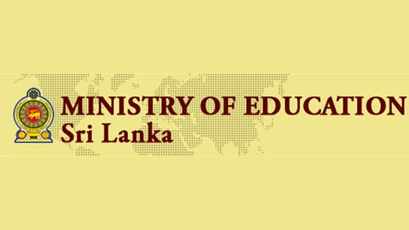 2021 Advanced Level and Scholarship Examinations Can Be Postponed - Ministry of Education